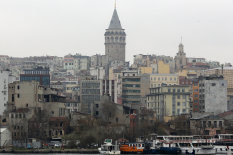Istanbul | Bild: PA