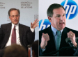 The 10 Highest-Paid CEOs Who Laid Off The Most Workers: Institute For Policy Studies (PHOTOS)