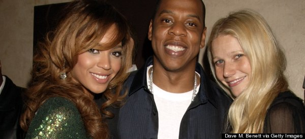 Queen Bey Calls On Gwynnie For Support?