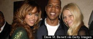 Beyonce Paltrow