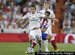 Will United Pounce? Di María And Khedira Want To Leave Real