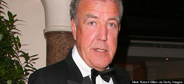 'Jeremy Clarkson Sees No Problem With His Language'