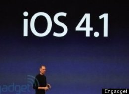 Ios 41 Features