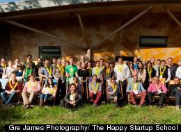 The Happy Startup School Teaches Entrepreneurs How To Put Happiness Over Profit And Still Make A Fortune