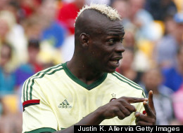 Balotelli Will Cost Liverpool How Much?