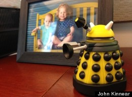 6 Parenting Lessons From 'Doctor Who'