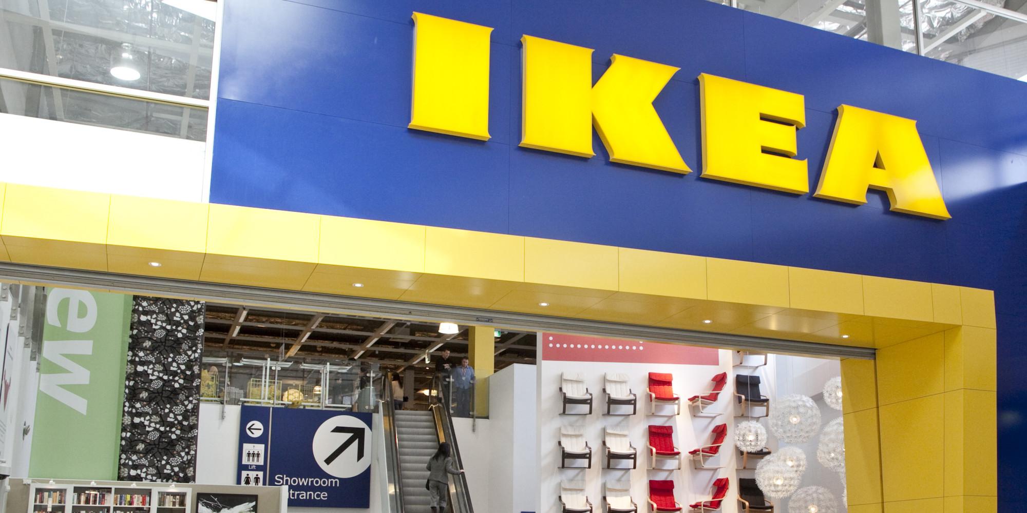 Vous pouvez d sormais dormir chez ikea et garder les draps - Les commodes chez ikea ...