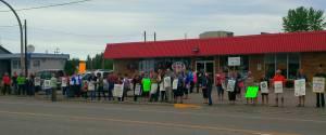 Bc Teachers Strike Vanderhoof
