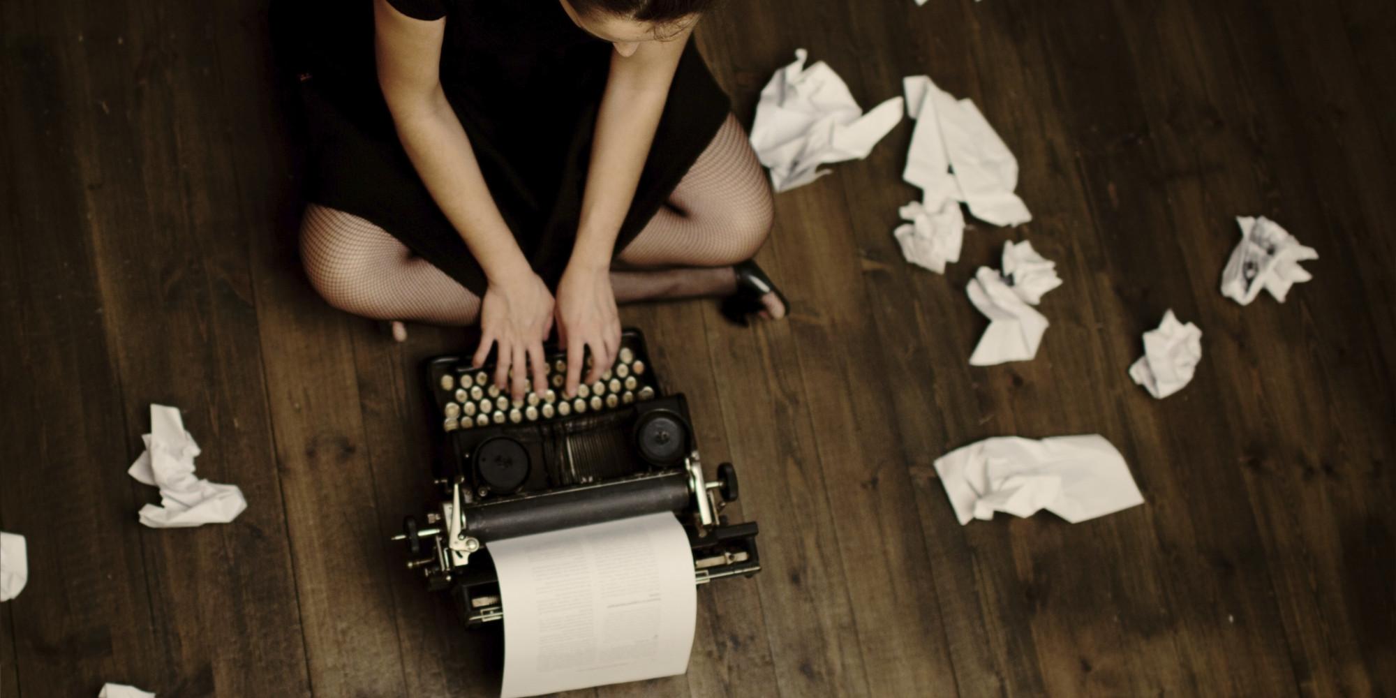 Τα λάθη των freelancer και πώς να αυξήσεις το εισόδημά σου από το γράψιμο