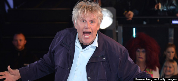 Gary Busey 'Being Monitored 24 Hours A Day' By Worried 'CBB' Bosses