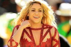 Shakira | Image:PA