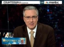Olbermann Beck