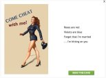 There's Now A Greeting Card Service For Cheating Spouses