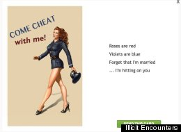 There Are Now Greeting Cards For Cheating Spouses. (Yes, Really.)