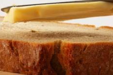 Lieber Margarine statt Butter? | Bild: Fotolia/Gina Sanders
