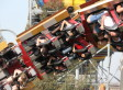 University Rents Out Thorpe Park For Lucky Freshers