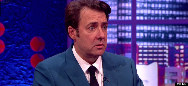 'Jonathan Ross's Return To Radio 2 Is A Disgrace'