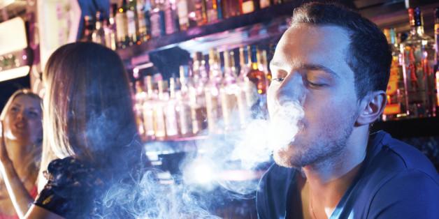 Welche Folgen kann Shisha rauchen haben? - Ratgeber