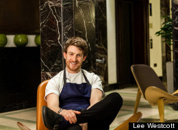 How This Jason Atherton-Backed Chef Is Becoming A Rising Star In A Tiny Corner Of East London