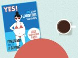 The Frightening Effect Of The Celebrity 'Baby Bump' Craze