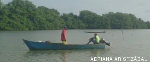 río banu