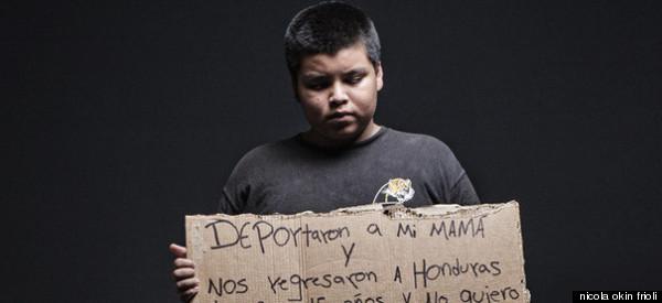 16 FOTOS PERTURBADORAS DEL 'SUEÑO AMERICANO' (EXPLÍCITO)