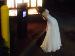 This Bride Drunkenly Ordering Taco Bell Is Our New Idol