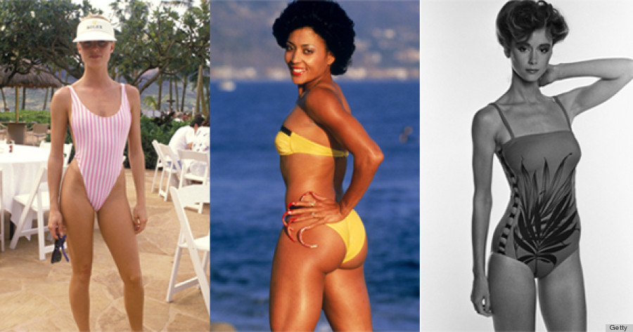 b31d342ed5 A Comprehensive Look Back At Our Favorite Swimsuits