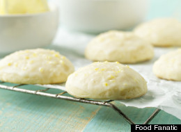 How To Make Sunshine-y Lemon Ricotta Cookies