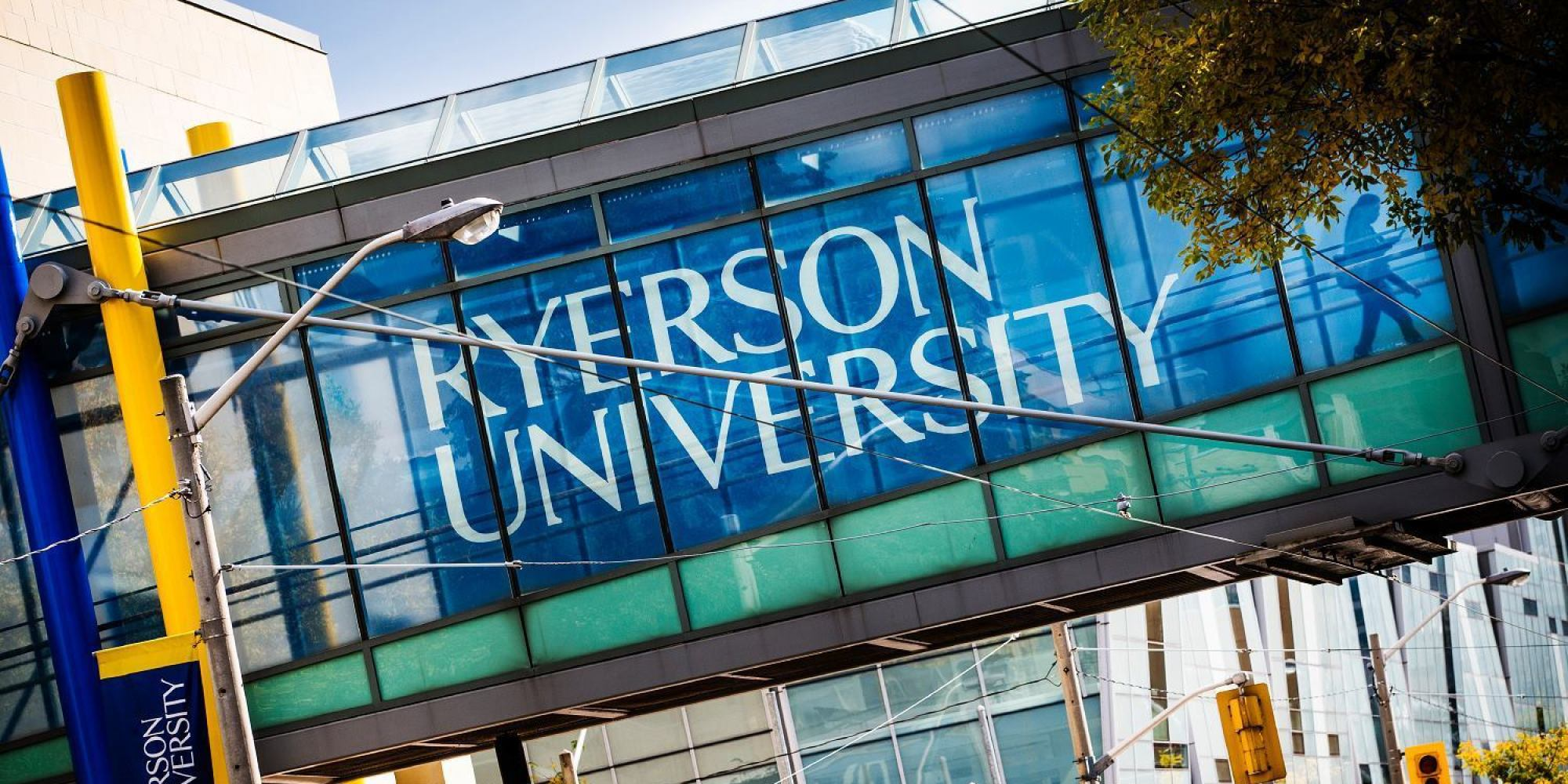 25 Signs You Went To Ryerson University