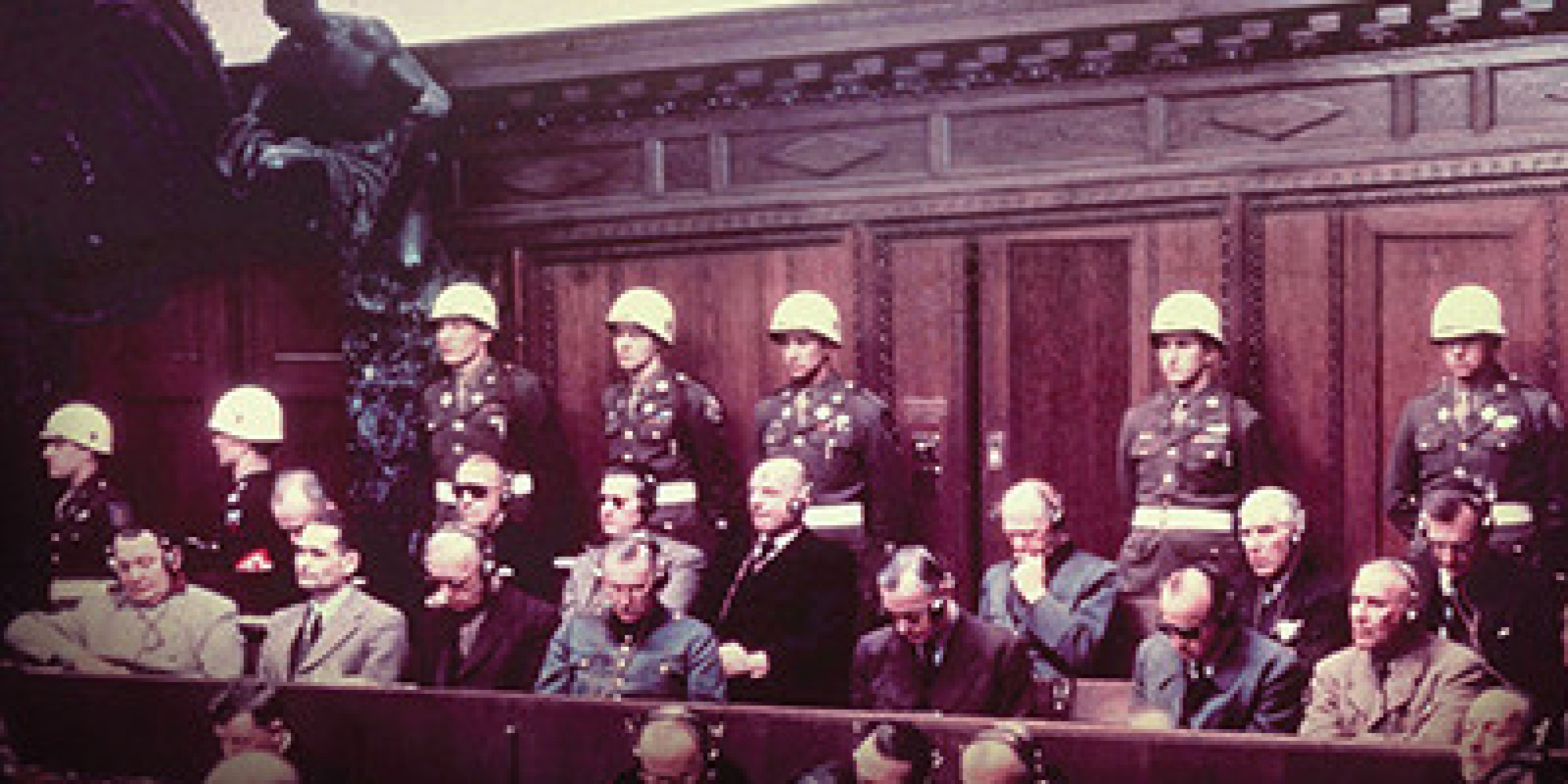 henry gerecke minister to nazis during nuremberg trials examined henry gerecke minister to nazis during nuremberg trials examined by tim townsend in new book the huffington post