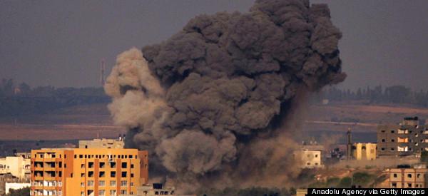 Israel vs. Hamas: A Clash of Civilizations?
