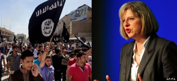 'Asbos For Extremists' To Combat British Jihadists