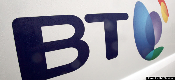 Bad News For BT Customers...