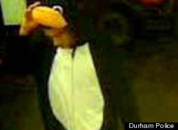 Man In Penguin Suit Stole Beer: Police