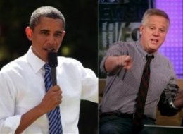 Obama Glenn Beck Christianity