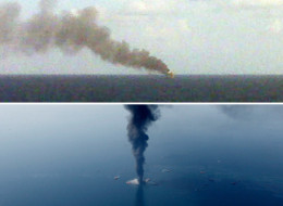 The U.S. Practices Oil Tolerance