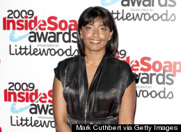 'Casualty' Actress Joins 'Strictly' Line-Up