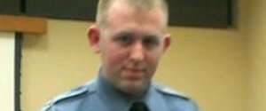 DARREN WILSON