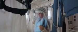 Ebola Royal Free