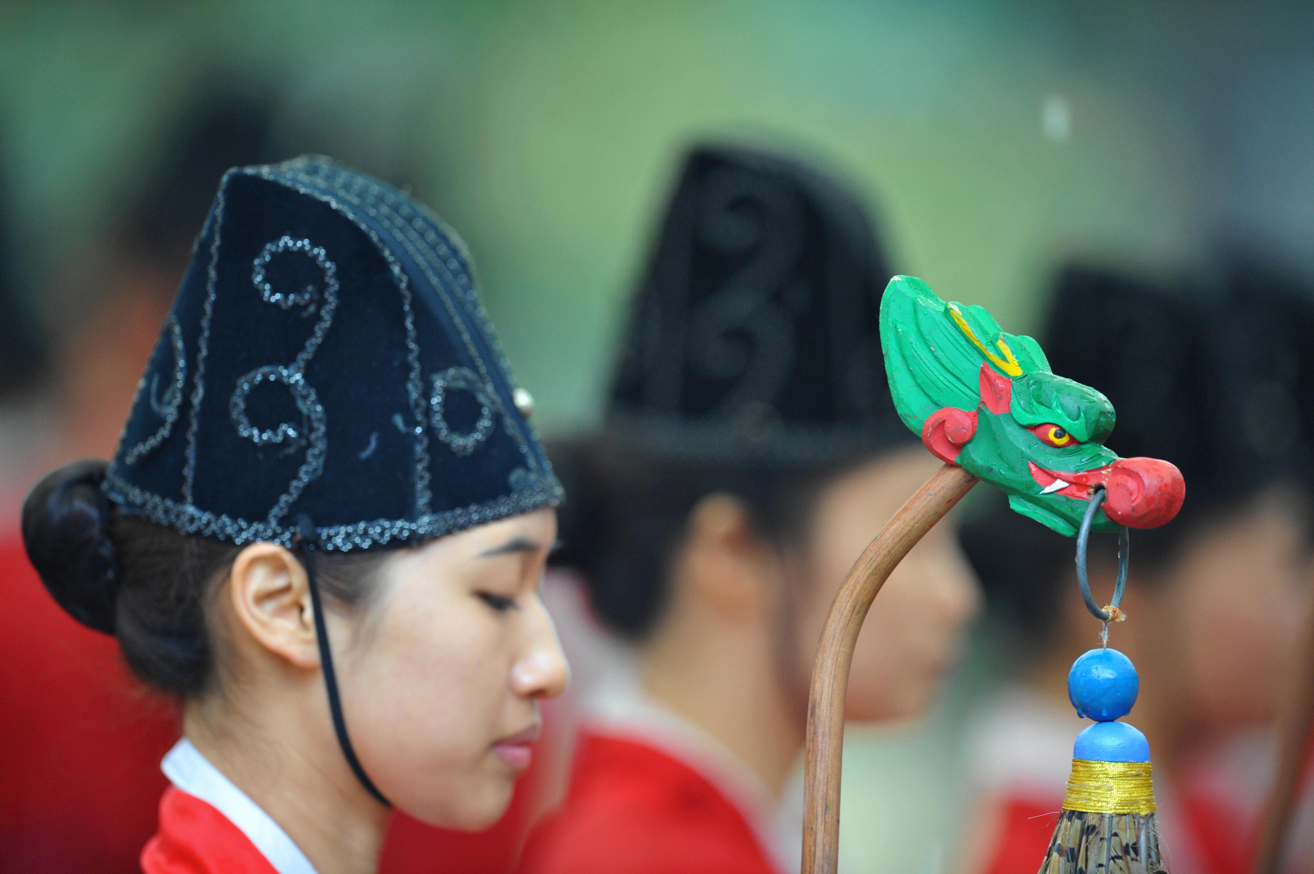 south korea confucius