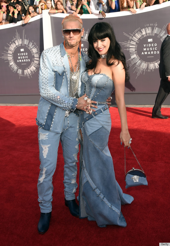 katy and riff