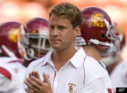 Lane Kiffin Disappointed