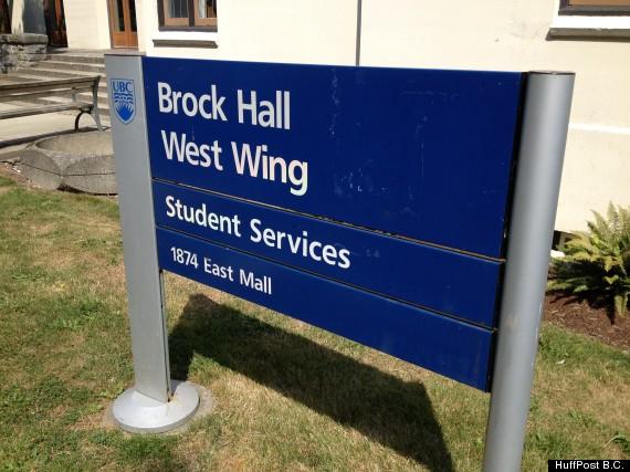 brock hall