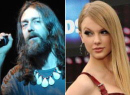 Chris Robinson Taylor Swift