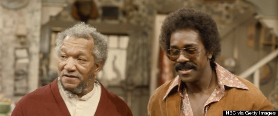 fred sanford and son