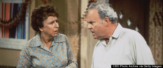archie bunker all in the family