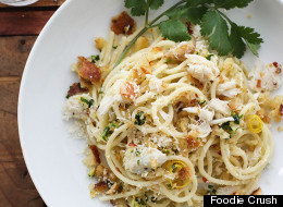 20 Ways We Love Spaghetti
