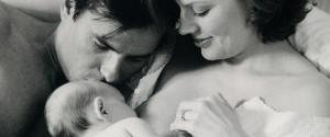 Family Breastfeeding