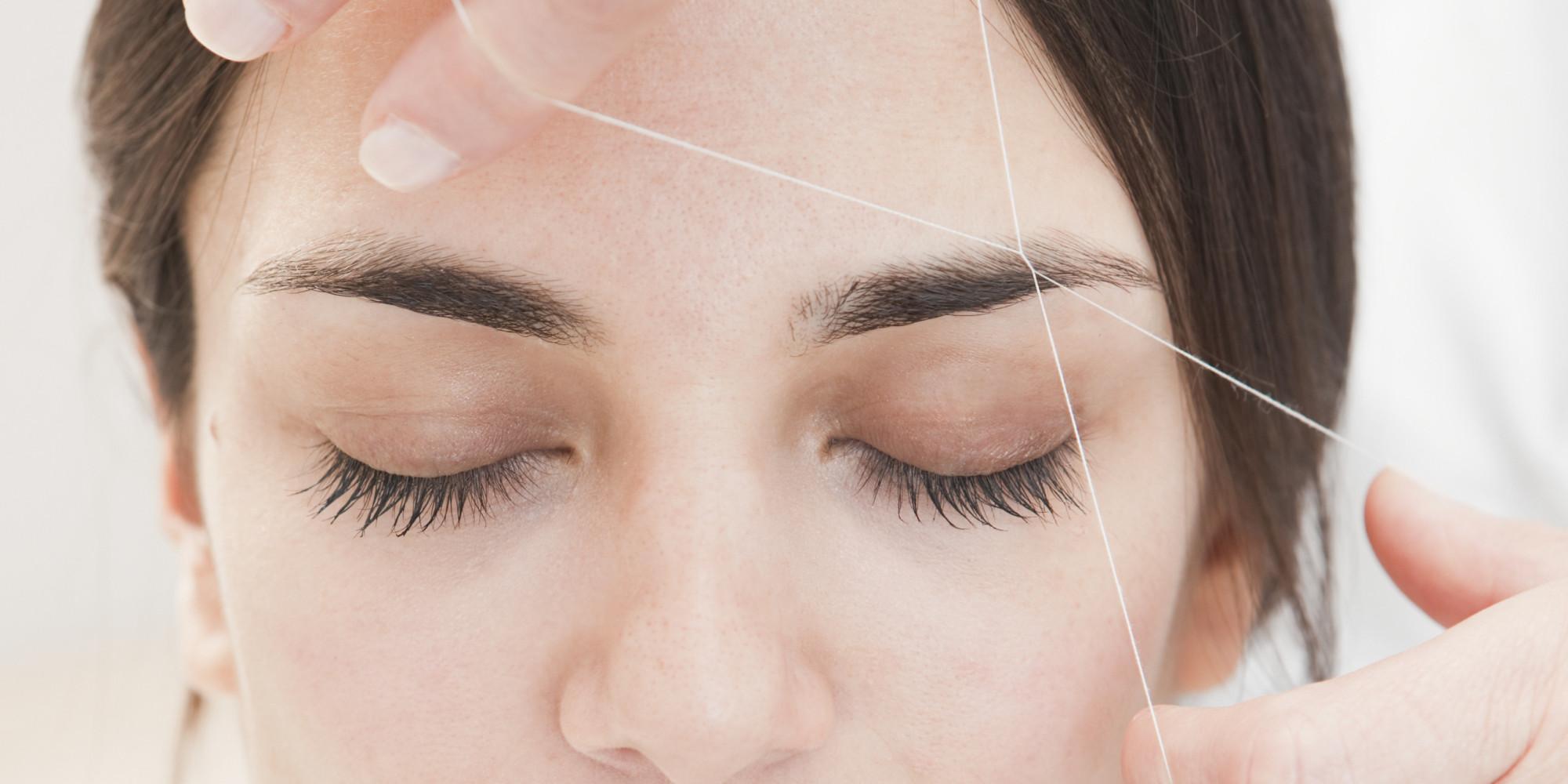Hollywood Beauty Eyebrow Threading Google